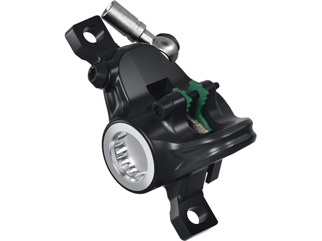 Magura MT4 eSTOP Brake Caliper incl. Brake Pads black